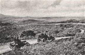Early Caravan