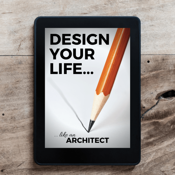 Courses to help you grow. The Architect Program teaches how to design your life like an architect designs a building!