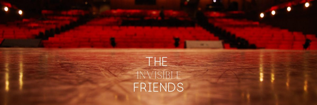 Invisibile Friends