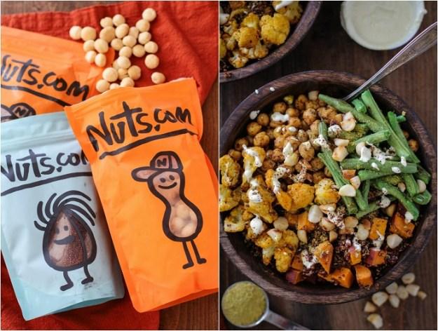 Roasted_cauliflower_sweet_potato_chickpea_and_green_bean_quinoa_buddha_bowls_1