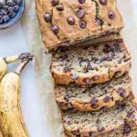 The Best Gluten-Free Banana Bread Recipe