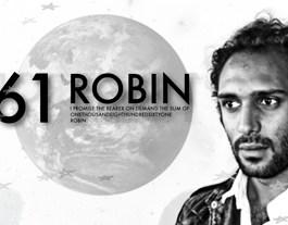 1861 ROBIN