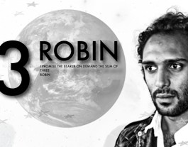 3 ROBIN