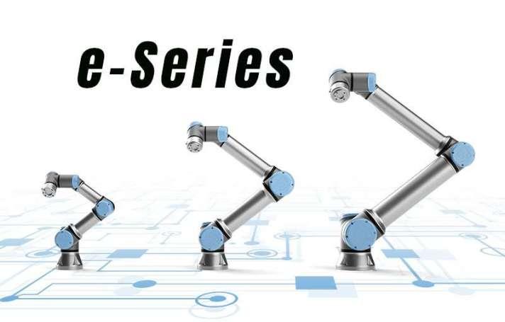 Image result for UR5 e-Series Robot Arm