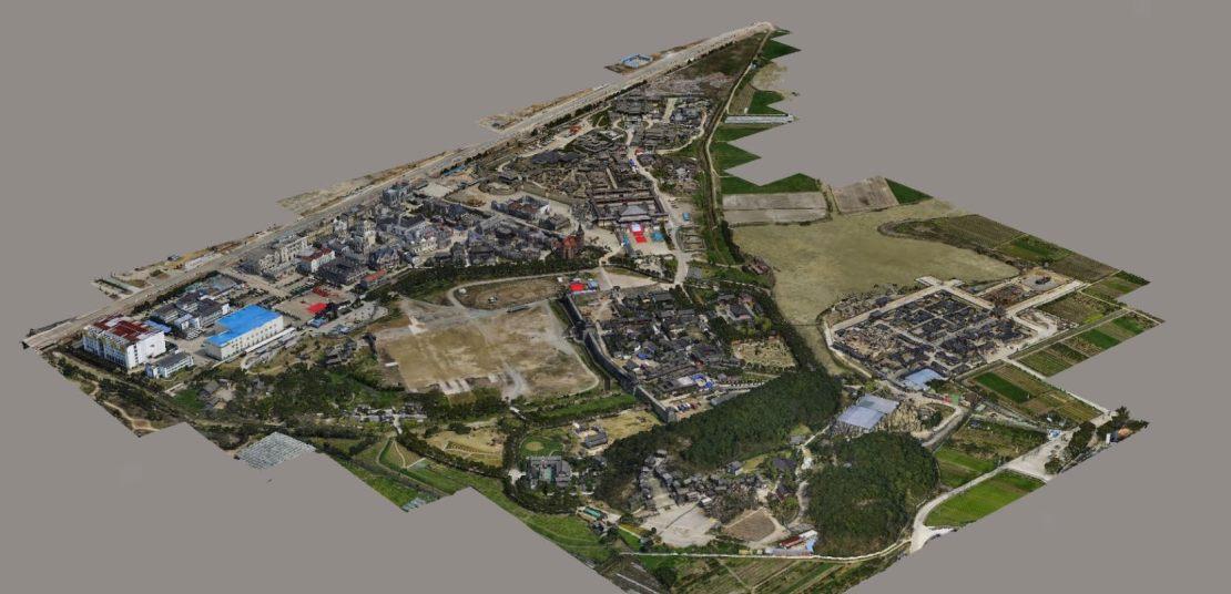 Microdrones offers four new 3D, lidar survey drones as a service