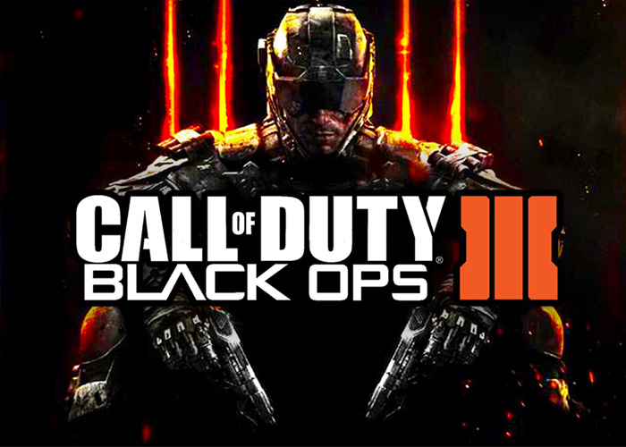 Image result for CALL OF DUTY BLACK OPS III