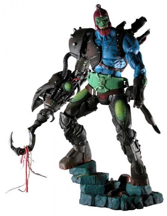 M203 Grenade Launcher Toy