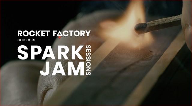 Announcing SparkJam Sessions