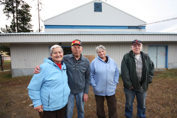 Food Bank finds new home