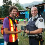 2012 Robson Valley Music Festival