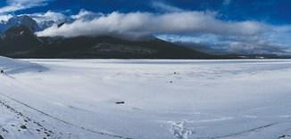 Kinbasket Lake valemount bc