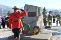 mcbride, remembrance day, mcbride remembrance day, mcbride cenotaph, robson valley