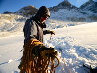 Robson Valley, Mount Robson, athabasca glacier, berg lake, BC Ranger, assocation of Canadian mountain guides, Chris Zimmerman,
