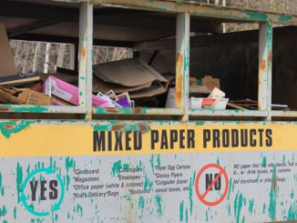 recycle, recycling, bin, dumpster, depot