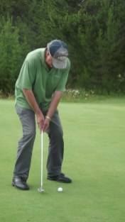 Dale Felton golf tournament valemount