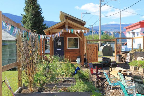 Health grants boost community garden, children's programs