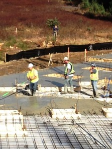 Jumbo Resort construction (2)