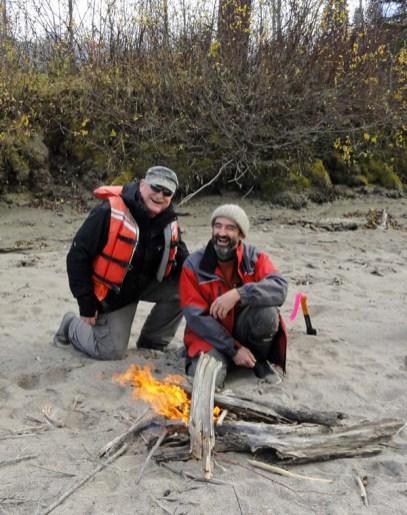 Fraser river raft trip 2014 Valemount Tete Jaune (2)