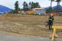 sewer extension Valemount frontage (7)