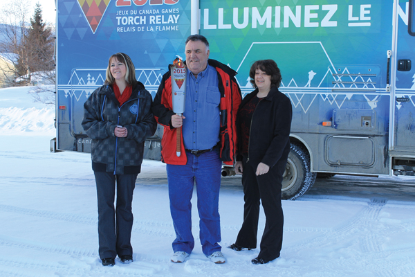 McBride and Robson Valley going to Canada Winter Games