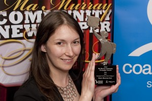 Laura Keil, RMG Publisher and Co-founder