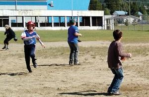 Valemount McBride softball (2)