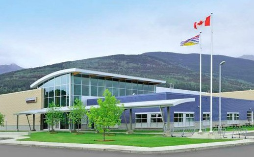 valemount secondary school