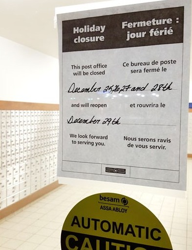 Post Office Hours Sign_web