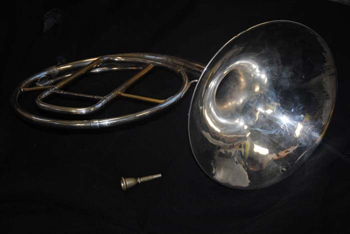 Museum Artifact of the Week: 19th century horn