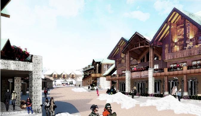 Valemount resort opening pushed back again: Oberti