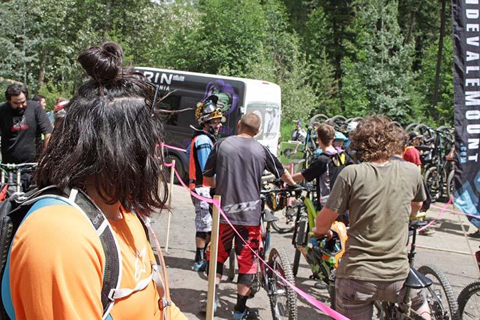 Valemount trails shine at Bike Fest