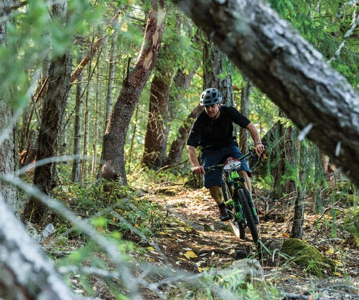 Local competes in epic 7-stage bike race