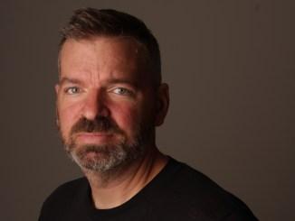 Andru McCracken headshot