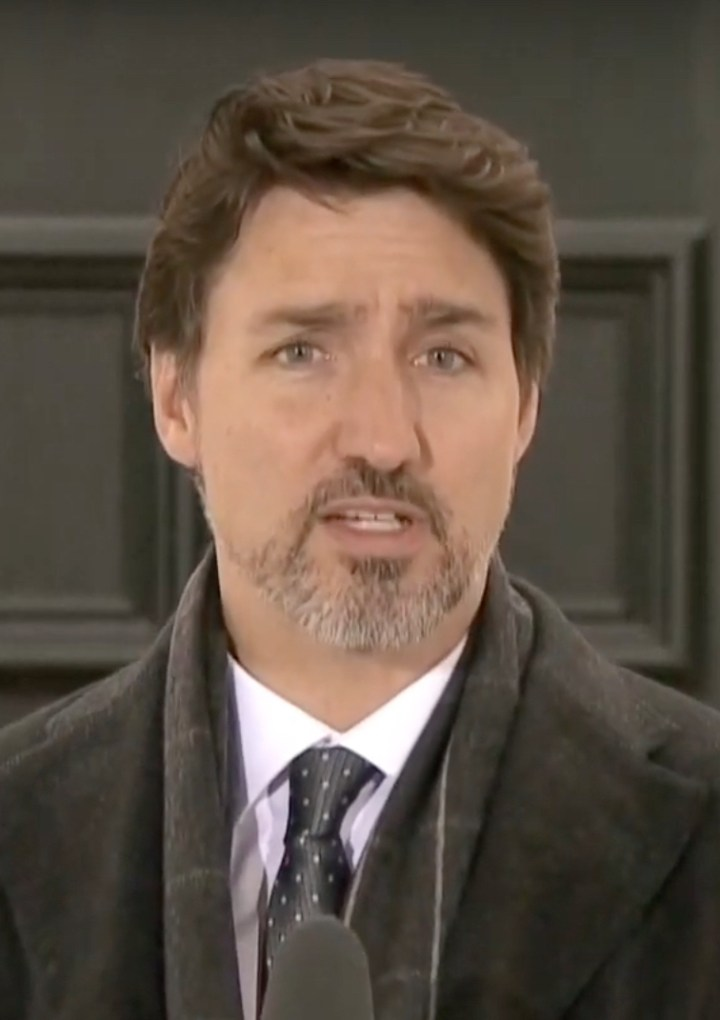 Trudeau says he was 'not in a position of conflict of interest'— In fact, he was