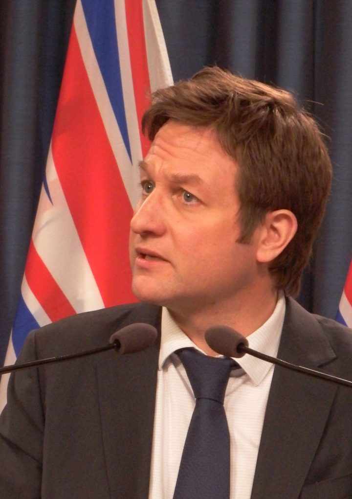 COVID-19: BC's K-to-12 schools closed to slow spread