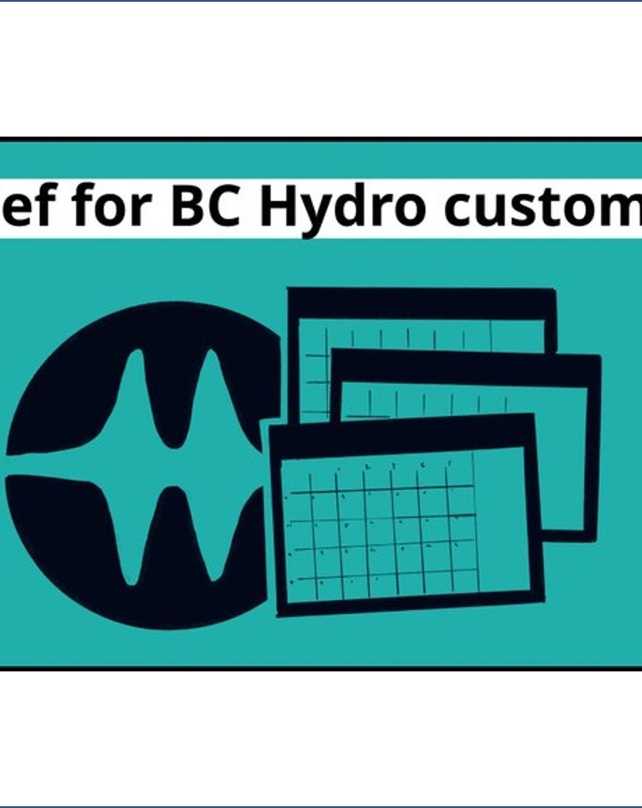 Relief for some BC Hydro customers, including businesses