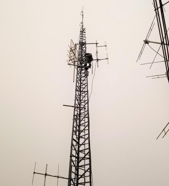 New radio stations for Valemount