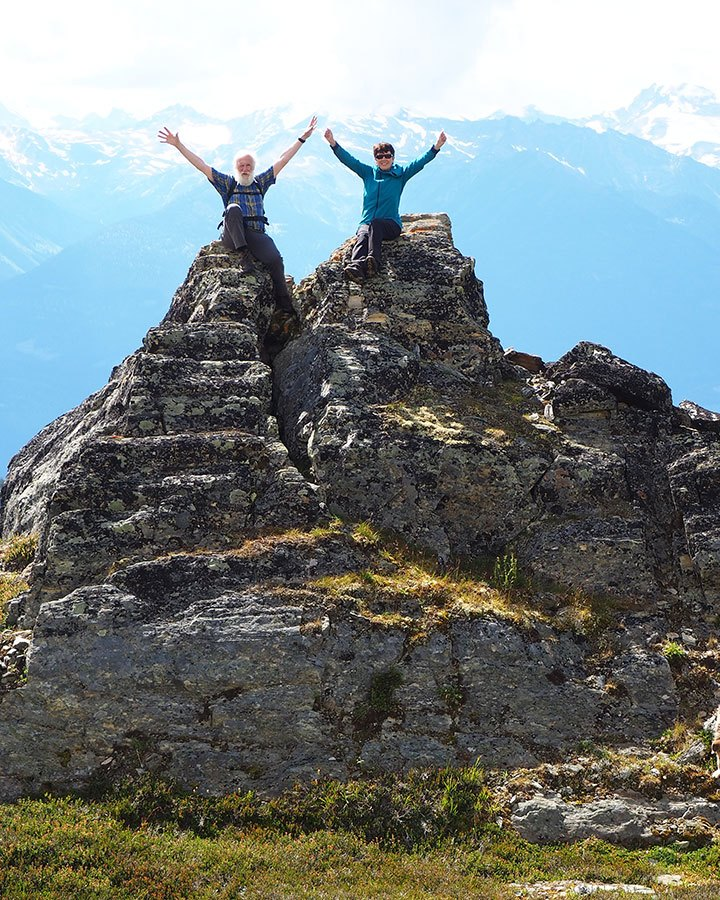 There's a new Mount Terry Fox hiking trail