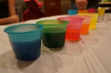 Colored Easter Eggs! 11:30PM...