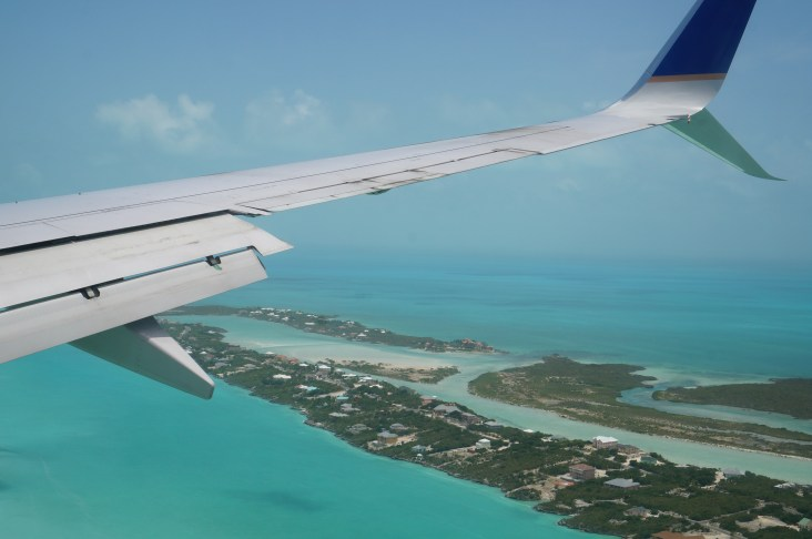 Travel Blog - Turks & Caicos