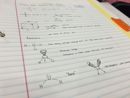 Is General Chemistry at Rutgers Hard?