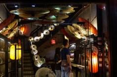 Chinese Umbrella Store