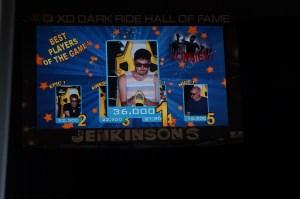 7D Theater
