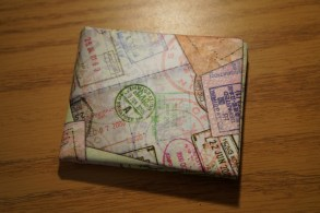 The Mighty Wallet Is Made of Tyvek House Wrap – and I Love It