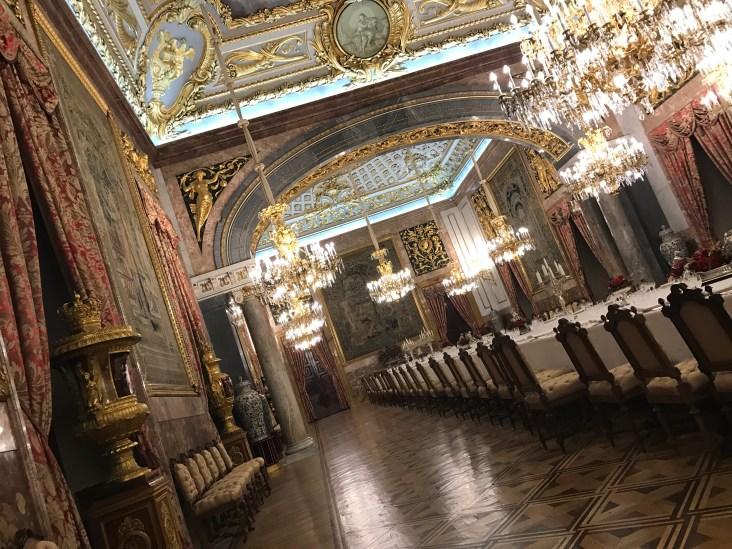 King's Palace Ballroom