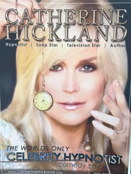 Catherine Hickland