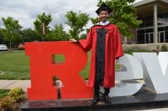 Rutgers Graduation