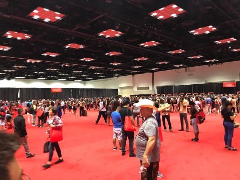 Convention Registration