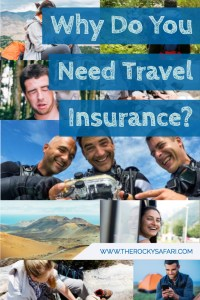 Why Do You Need Travel Insurance?