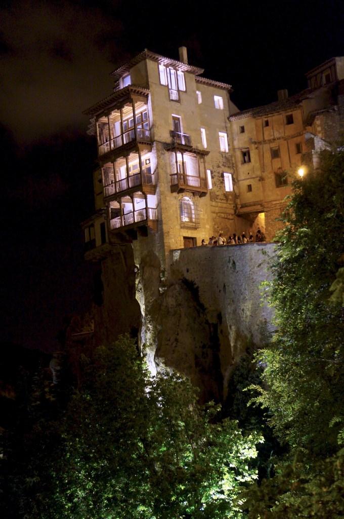 Cuenca and The Casas Colgadas